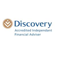 Discovery Partner Logo