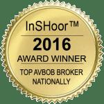 InShoor Award 2016