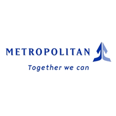 Metropolitan Official Logo
